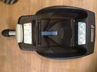 Maxi cosi isofix base (easy fix)
