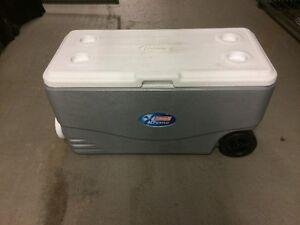 Coleman 100 Quart Xtreme 5 (Wheeled Cooler)