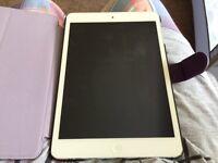 iPad mini 2 16GB silver