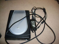 MOVING MUST SELL ASAP! HP Printer / Scanner and DVD Writer