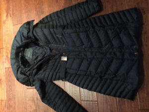 Women's Marc Andrew  down filled winter coat