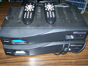 Bell 2700 Receiver With Remote Kitchener / Waterloo Kitchener Area image 1