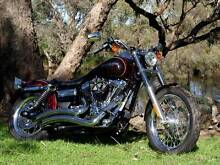 2014 HARLEY-DAVIDSON DYNA SUPERGLIDE CUSTOM Cannington Canning Area Preview