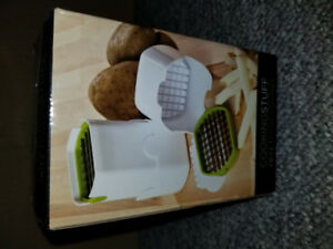 Fritz Potato Chipper / French Fry Cutter