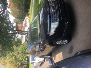 2007 Ford Edge SEL Berline