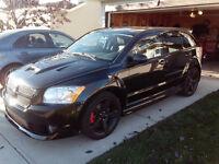 *MUST SEE* 2009 Dodge SRT4 Turbo MINT SHOWROOM LOW KM's W/EXTRAS