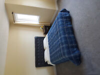 Furnished room shared accommodations in 4 bdrm home.