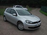 2009 VOLKSWAGEN GOLF S * AIR-CON * HATCHBACK PETROL