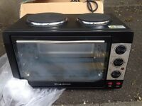 Table top cooker good working order £45