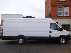 Iveco Daily S Class 2.3TD 35S13V LWB one owner van (50)