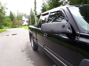 GM towing mirror