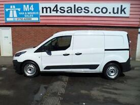 Ford Transit Connect 210 NEW SHAPE 75PS