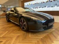 2016 Aston Martin V8 Vantage 2dr (420) Manual Petrol Coupe