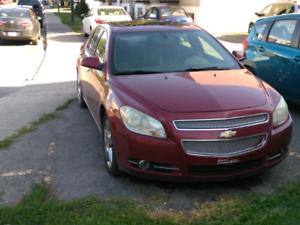 2008 Chevrolet Malibu LT *safety +remote start *