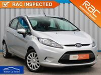 Ford Fiesta 1.4 Edge Tdci 2012 (12) • from £34.40 pw