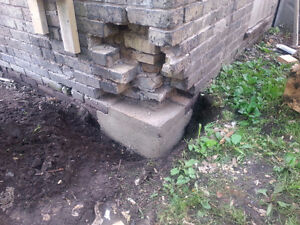 A1 WATERPROOFING. ELIMINATING WATER FROM YOUR HOME London Ontario image 6