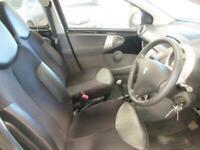 2010 Peugeot 107 1.0 12v Allure 5dr Hatchback Petrol Manual