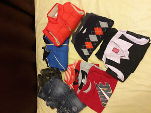 CLOTHES FOR 18-24MTHS...PLS.VIEW POSTER'S OTHER ADS! Cambridge Kitchener Area image 1