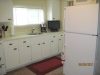 WAVERLEY, LARGE ONE BEDROOM, ALL INCLUSIVE