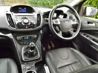 2014 Ford KUGA 2.0 TITANIUM X TDCI Manual Hatchback