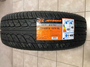 235-60-18 Brand New All Season Tires for only 95 Dollars