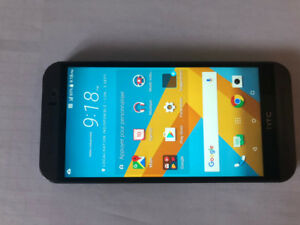 Cellulaire Htc one M9