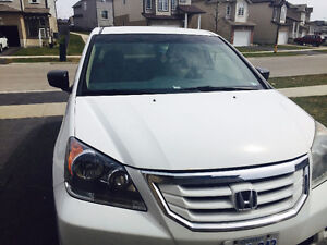 2008 HONDA ODYSSEY for Sale asking $ 5500 [Moving out Sale]