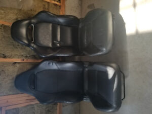 ACURA RSX SEATS MINT PASSENGER 02-04 AND DRIVER 05-06 80$