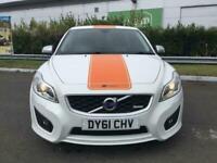 2011 Volvo C30 D3 R-DESIGN USED CARS Hatchback Diesel Manual