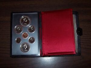 1975, 1976 and 1978 Double Dollar Proof sets – only $25 each London Ontario image 7