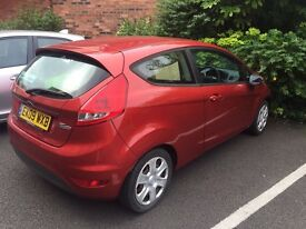 Ford Fiesta 2009 1.25 Excellent condition £2999 ONO
