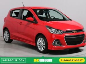 2016 Chevrolet Spark LT SPORT AUTO A/C GR ELECT MAGS