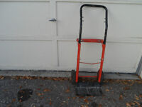 FURNITURE MOVER/DOLLY HAND TRUCK
