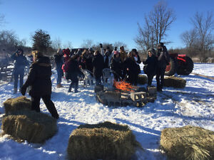 Sleigh rides and group parties Kingston Kingston Area image 1
