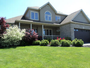 OPEN HOUSE SUNDAY MARCH 26th 1-3PM - 15 HARVEST CRT, QUISPAMSIS