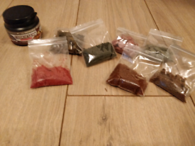 Fish Food Bundle