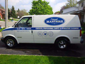 Winter Special - Free Carpet Cleaning Cambridge Kitchener Area image 3