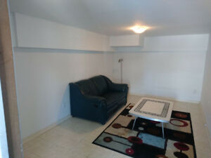 Legal 2bedroom basement for rent