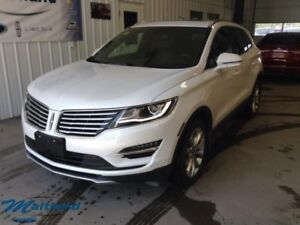 2016 Lincoln MKC Select  - Leather Seats -  Bluetooth