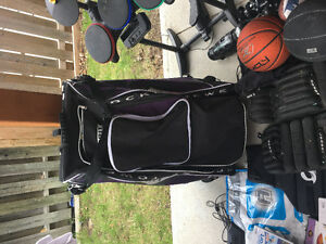 Grit Hockey Bag - barely used