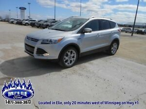 2016 Ford Escape Titanium    - Low Mileage - Navigation