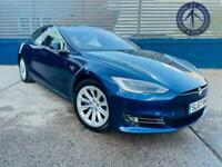 2017 Tesla Model S 100D Auto 4WD 5dr Saloon Electric Automatic