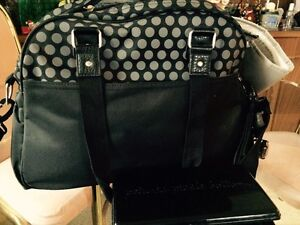 Diaper Bag in an Excellent Condition
