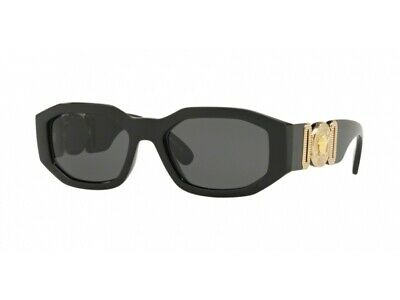 Versace Sunglasses VE4361  GB1/87 Black grey
