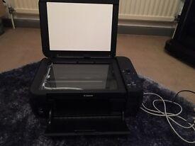 Canon pixma printer +scanner £7