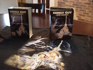 Family Guy Coffret,