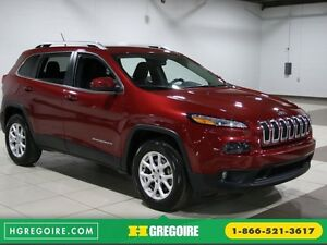 2015 Jeep Cherokee North AWD V6