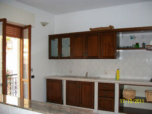 Holiday apartment in Siderno Italy