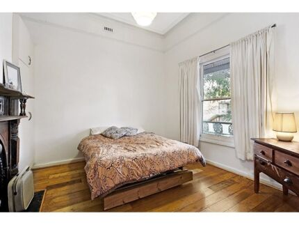 Victorian Inspired, fully furnished house, Bills inc CBD fringe Melbourne CBD Melbourne City Preview