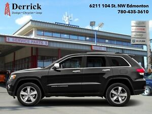 2015 Jeep Grand Cherokee   Used 4WD Overland Diesel DVD Nav Air